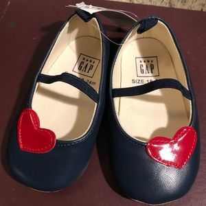 NWT Baby Gap Shoes